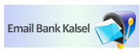 Email Bank Kalsel