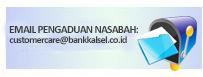 Email Bank Kalsel